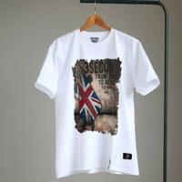 t shirt pria / baju kaos pria / baju DISTRO pria 029
