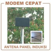 Antena WajanBolic Induksi Antena Eksternal Penguat Sinyal Internet Modem GSM