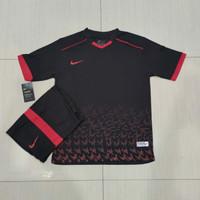 jersey   setelan futsal NIK JEPIT02 SKY7   baju bola dewasa   realpict