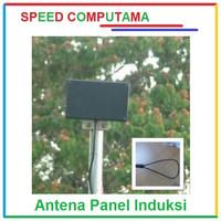 Antena Panel Induksi Penguat Sinyal Internet GSM 4G LTE