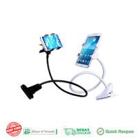 Lazypod jepit / holder smartphone standing flexible