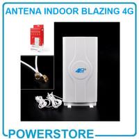 Blazing 4G Antena Penguat Sinyal Indoor Modem Router Huawei B310 B315