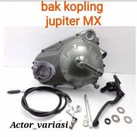 Paket. PROMO Blok Kopling Bak Kopling Yamaha Jupiter Mx Old 2008 - 201