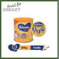 Bebelac 3 Madu , Vanilla 1000gr