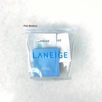 Laneige Free Mini Pouch Water Bank Moisture Essence Cream Eye Gel Ori