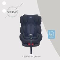 Car Seat Baby Kursi Mobil Bayi Baby Elle Original NJ-BZ254