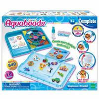 Aquabeads Mainan Edukasi Aquabead New Beginners Studio