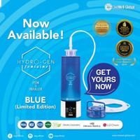 Hydrogen Fontaine PEM & Inhaler LWG