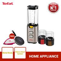 Tefal Click & Taste Mini Glass Blender BL142A42