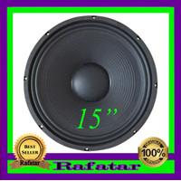 Speaker 15 Inch Kualitas Ori-Bukan 12 inch-18 Inch-ACR-Enigma-Audax