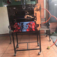 oven gas 60x40