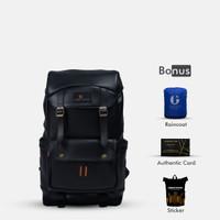Backpack Tas Ransel Punggung Gendong Laptop Pria Wanita