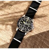 Bape Classic Type 1 Bapex Nato Band Watch Limited Rare Item