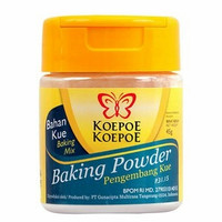 Backing Powder 45 gr Koepoe Koepoe