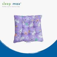Sleep Max Square Chair Pad / Alas Duduk / Cushion Kotak / Motif