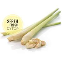 Sayur Daun Sereh Batangan Segar Fresh - 250 Gram