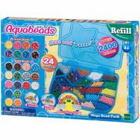 Mainan Edukasi Aquabeads Mega Bead Pack