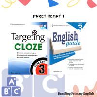 Paket Bundling Buku Latihan Tambahan / Assesstment (P3 English)