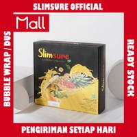 Slimsure Block Fat - 20 Box   Diet Detox   Pelangsing  Obat Kurus BPOM