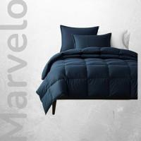 BED COVER SPREI SET Polos Disperse - 100x200 cm