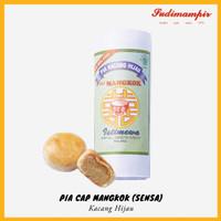 Kue Pia Cap Mangkok/Sensa (Kg.Hijau/Keju/Cokelat)   Oleh Oleh Surabaya
