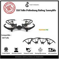 Dji tello propeller guard - dji tello pelindung baling sunny life