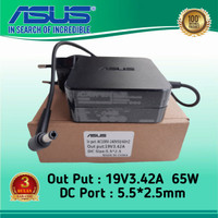 Charger Laptop Asus Original A455 A455L A450 A450C A451C