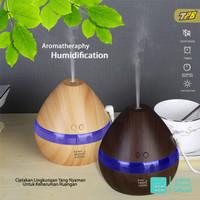 Humidifier Diffuser Pengharum Ruangan Aroma Terapi pembersih udara