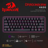 Redragon Mechanical Gaming Keyboard DRAGONBORN - K630