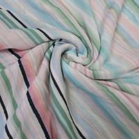 kain Ceruty zara/bahan outher dan blouse
