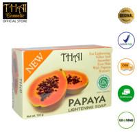 THAI Papaya Lightening Soap 130gr