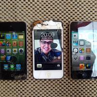 ipod touch 4 th 8gb & 32gb no ipod nano classic dap dac sansa fiio