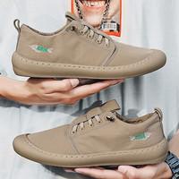 Sepatu Sneaker Pria Import Kets Kasual Light Elv Fashion Pria r24