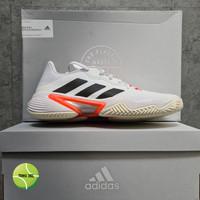 Sepatu Tenis Adidas Barricade - FZ3935, 42