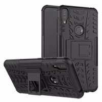 CASE RUGGED ARMOR STAND ASUS ZENFONE MAX M2 MAX PRO M2 ZB633KL ZB631KL
