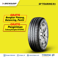 Ban Mobil Avanza Xenia Dunlop Sp Touring R1 185/70 R14