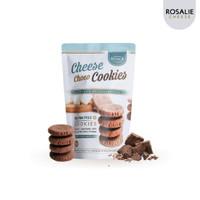 Cheese Choco Cookies Glute Free (120g)