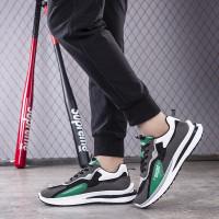 Sepatu Pria Terbaru Sepatu Cowok Sneakers Cassual Jogging Running