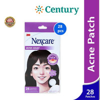 Nexcare Acne Cover Fun Single Pack / Acne Patch/ Plester Jerawat