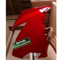 Fairing Sayap Body Depan Kawasaki Ninja 250fi Original Asli Ori