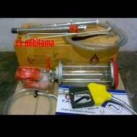 alat spbu pertamina mesin pertamini pom mini