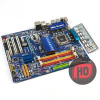 GIGABYTE GA-EP45-UD3R ATX P45 Socket LGA775 Motherboard Legendaris