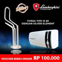 Water Heater Listrik Forza 15 SE - 15L - Low Watt