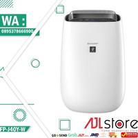 Air Purifier Sharp FP-J40Y-W