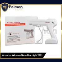 Atomizer Nano Spray Gun Disinfectant - Wireless Charging YJ-01