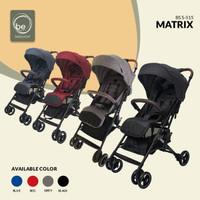 Stroller Baby Elle Kereta Dorong Bayi BabyElle 515 Matrix