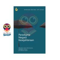 Buku Paradigma Negara Kesejahteraan - Atik Rahmawati dkk. - Buku Ori