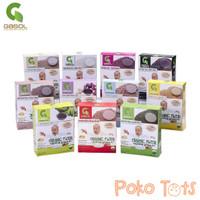 Tepung Gasol Makanan Organik untuk MPASI Organic Baby Food