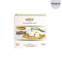 Rosalie Milton Goat Cheese