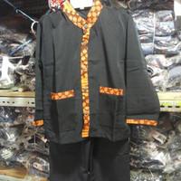 pangsi baju anak laki-laki pakaian adat sunda jawa betawi murah tk SD